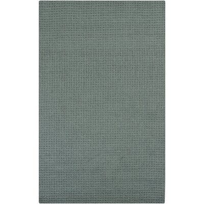 Luxor Blue Area Rug Rug Size: 8' x 10'