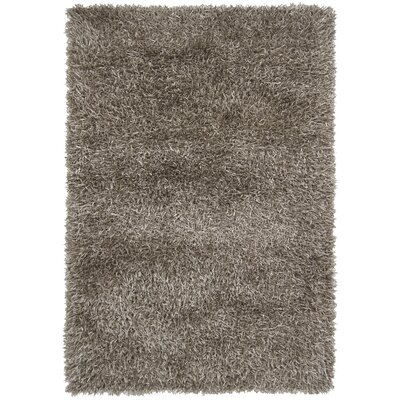 INT Beige Area Rug Rug Size: 79 x 106