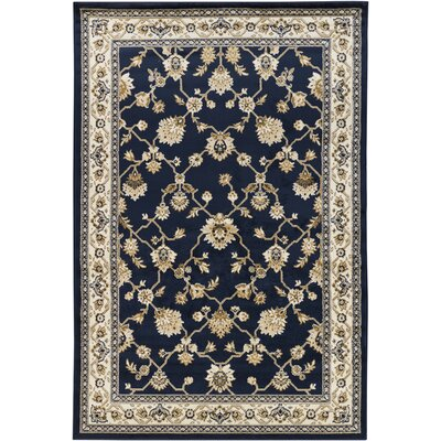 Taj Blue Area Rug