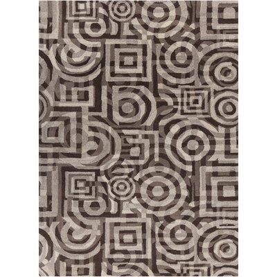 Innate Geometric Area Rug Rug Size: 7 x 10