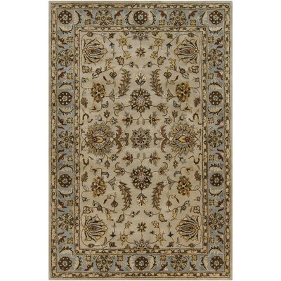 Tammy Brown Abstract Area Rug Rug Size: 79 x 106