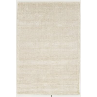 Leeson Natural Area Rug Rug Size: 9 x 13
