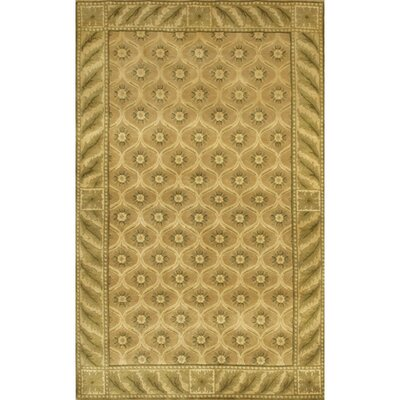 Caines Area Rug Rug Size: Rectangle 79 x 106