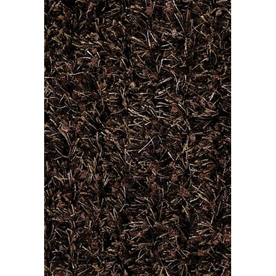 Steiger Black / Tan Area Rug Rug Size: Rectangle 9 x 13