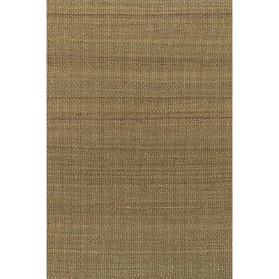 Youmans Brown/Tan Area Rug Rug Size: Rectangle 5 x 76