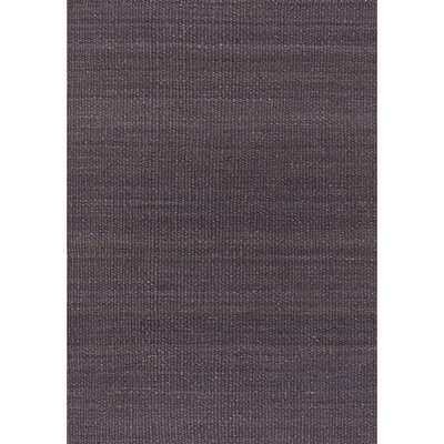 Amela Grape Purple Area Rug Rug Size: 79 x 106