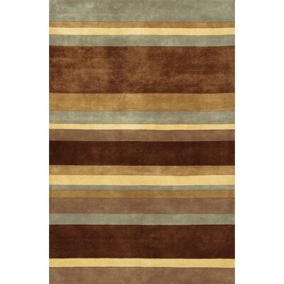 Ates Area Rug Rug Size: Rectangle 5 x 76