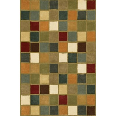 Steigerwald Area Rug Rug Size: Rectangle 2 x 3