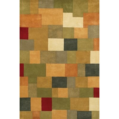 Benna Area Rug Rug Size: Rectangle 5 x 76