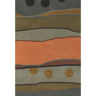 Kasper Area Rug Rug Size: Rectangle 79 x 106