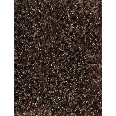 Tyronn Brown/Tan Area Rug Rug Size: Rectangle 79 x 106