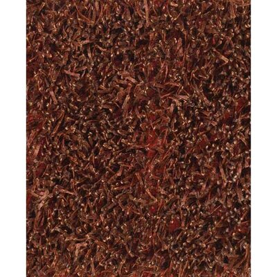 Anubis Red Area Rug Rug Size: 2 x 3