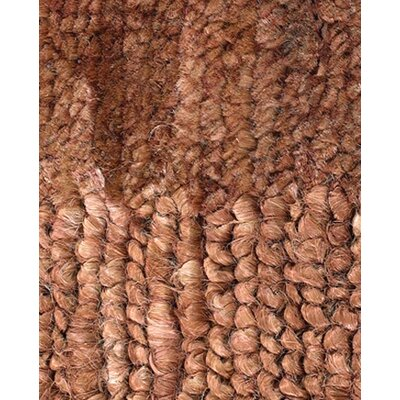 Gizem Brown Rug Rug Size: Rectangle 79 x 106