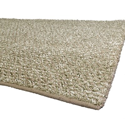 Carolee White Area Rug Rug Size: Rectangle 36 x 56