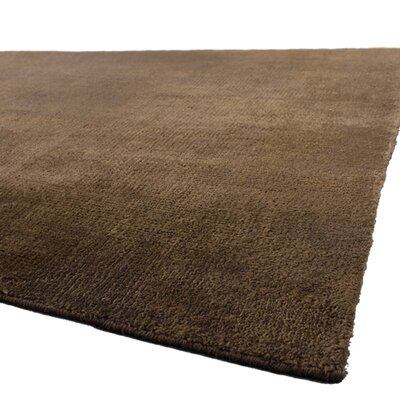 Bowlin Beaver Area Rug Rug Size: Rectangle 79 x 106