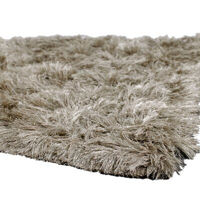 Croydon Dark Grey Area Rug Rug Size: Rectangle 5 x 76