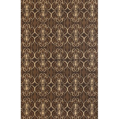 Isa Area Rug Rug Size: Rectangle 5' x 7'6