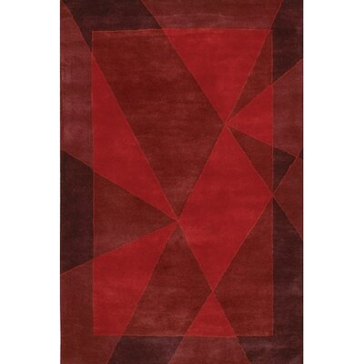 Deanna Rug Rug Size: Rectangle 79 x 106