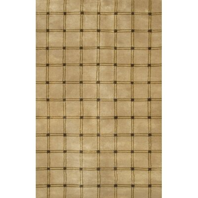 Cranbury Beige Area Rug Rug Size: Rectangle 2 x 3