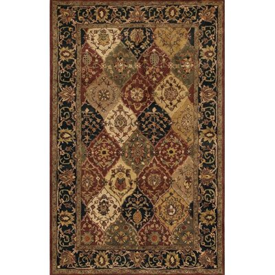 Angel Area Rug Rug Size: Rectangle 79 x 106