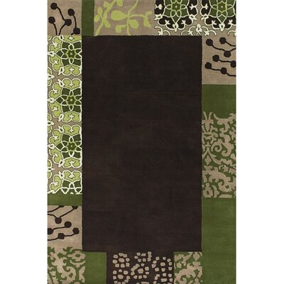 Desmon Area Rug Rug Size: Rectangle 2 x 3