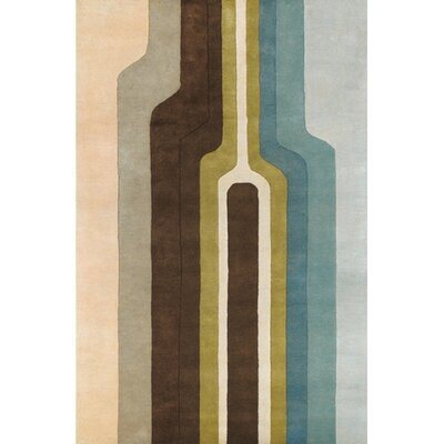 Stockdale Area Rug Rug Size: Rectangle 2 x 3