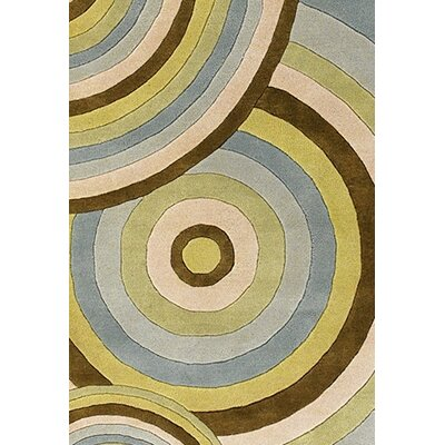 Stodola Area Rug Rug Size: Rectangle 2 x 3