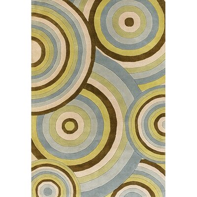 Stodola Area Rug Rug Size: Rectangle 79 x 106
