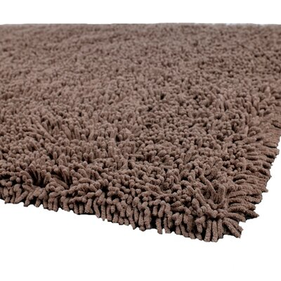 Ellington Brown Area Rug Rug Size: Rectangle 2 x 3