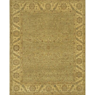 Zambrano Beige Area Rug Rug Size: Rectangle 6 x 9