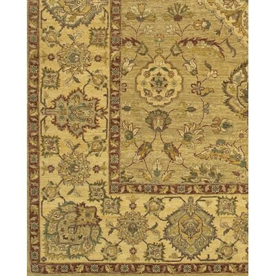 Zambrano Rectangle Area Rug Rug Size: Rectangle 2 x 3