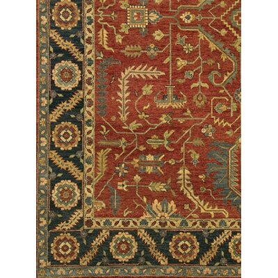 Zambrano Area Rug Rug Size: Rectangle 6 x 9