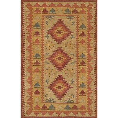 Cavisson Wool Rug Rug Size: 5 x 76