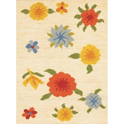 Aneres Hand Woven Rug Rug Size: Runner 26 x 76