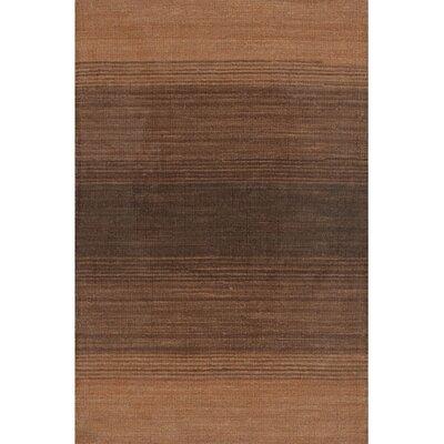 Barbazan Hand Woven Rug Rug Size: 79 x 106