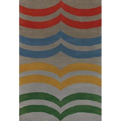 Lepley Rug Rug Size: Runner 26 x 76