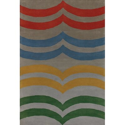 Aurigae Modern Rug Rug Size: Runner 26 x 76
