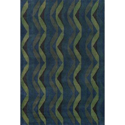 Aurigae Wool Rug Rug Size: 79 x 106