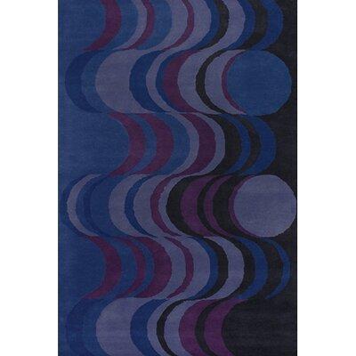 Lepley Rug Rug Size: 79 x 106