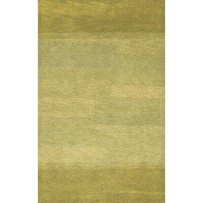 Claudius Wool Rug Rug Size: 2 x 3