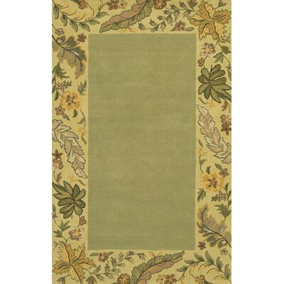Helmetta Traditional Wool Rug Rug Size: 5 x 76