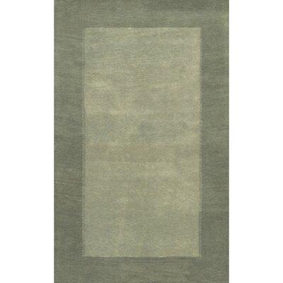 Darragh Wool Rug Rug Size: 79 x 106
