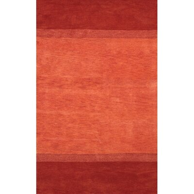 Claudius Modern Wool Rug Rug Size: Round 79