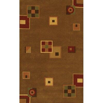 Avondale Modern Rug Rug Size: 79 x 106