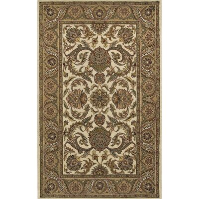 Erandekar Traditional Wool Rug Rug Size: 5 x 76