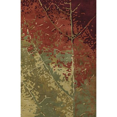 Dawnridge Area Rug Rug Size: 79 x 106