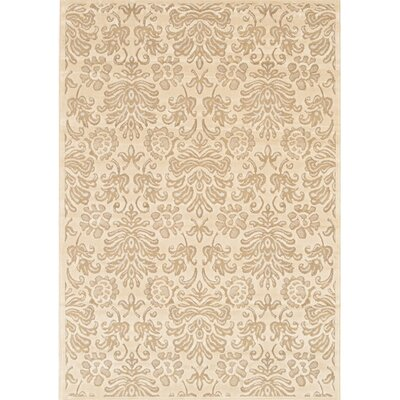 Hali Natural Area Rug Rug Size: Rectangle 111 x 37