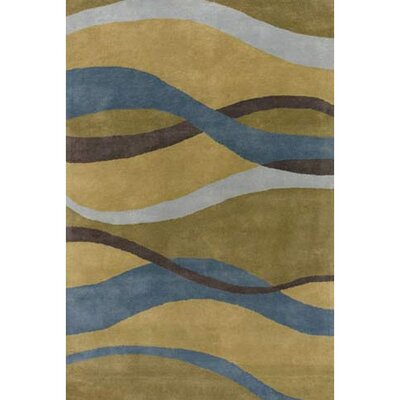 Burnestown Area Rug Rug Size: 2 x 3