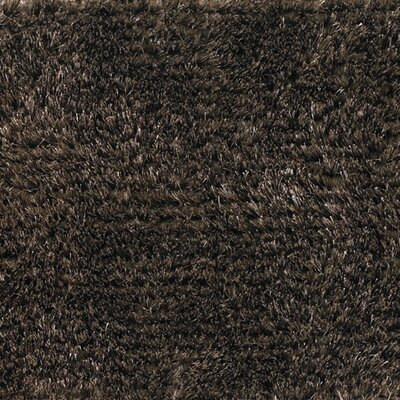 Bryneville Brown/Tan Area Rug Rug Size: Round 79