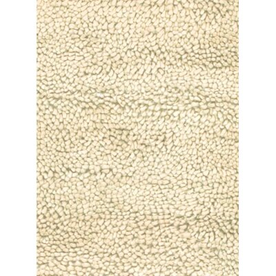 Strata Natural Area Rug Rug Size: Rectangle 79 x 106
